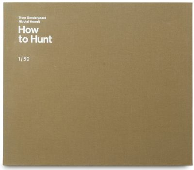 trine_sondergaard_how_to_hunt_cover